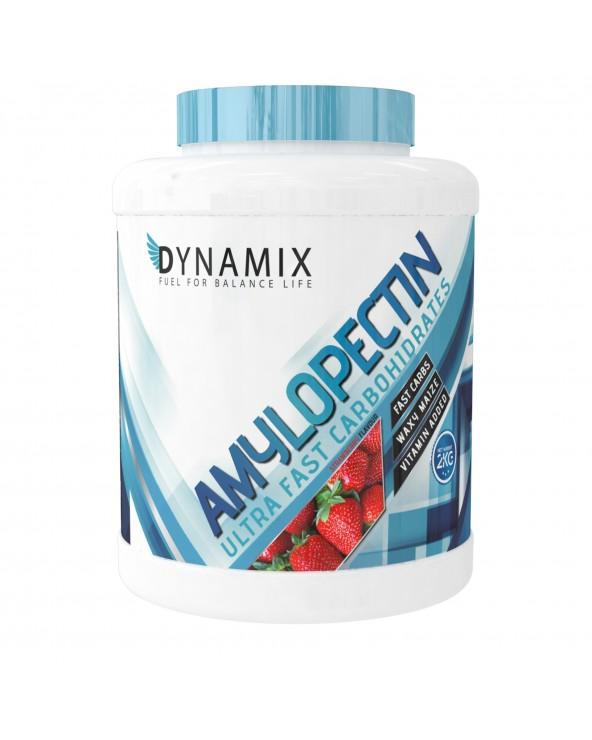 Dynamix Amylopectin 2 Kg