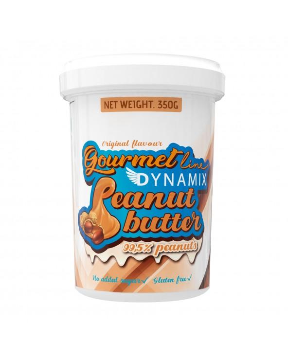 Crema cacahuete neutra