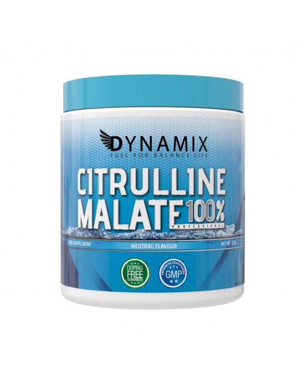 Citruline Malato100% 300 gr