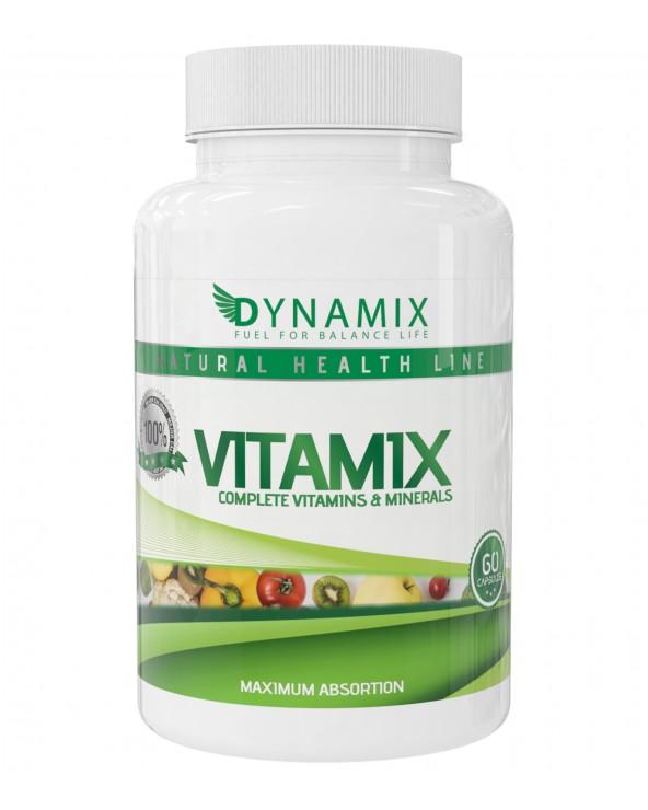 Vitamix - 60 cápsulas