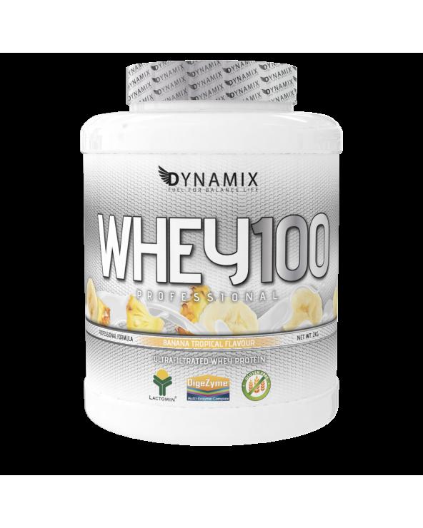 Whey 100% PROFESSIONAL - 2 KG